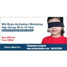 Childrens Mind Development in Lucknow India at MTEC