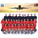 International Institute Of Aviation-ISO 9001-2008 Certified All Airline Courses With 100 Job