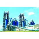 Cement Rotary Kiln line for production of expanded clay
