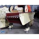vibrating feeder mining equipment with speed adjustment