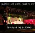 dj disco lights and parties organised in panchkula delhi call AMY EVENTS