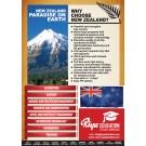 Overseas Education Consultancy In New Zealand- Riya Education Pvt Ltd