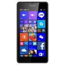 Microsoft Lumia 540 Dual Sim(black) now available for 4794 at poorvika