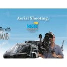 Enjoy Air Charter Services Like Aerial Shooting At Cost Effective Rates