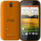 HTC Desire 526G 16GB orange available for 9838 at poorvika
