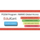 EduKart: Distance management programs for NMIMS