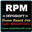 Home Based Data Entry Jobs Part Time Computer Job / Form Filling Job