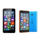 Microsoft Lumia 640 XL  available for 13687 at poorvika