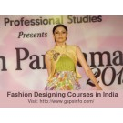 Diploma in Fashion Designing Courses in Mumbai