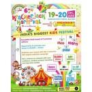 6th Krackerjack Karnival - India's biggest kids festival