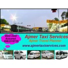 We are one of the Leading cabs and coaches Providers in Ajmer We Exist in Ajmer Tourism  With a Ha