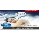 Exclusive 70% Offer On Sleep Study
