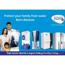 Brand new sealed HUL Pureit WPWS100 Classic 14-Litre Water