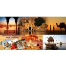 Glory of Rajasthan 6N/7D Tour and Holiday Packages with TravelHot