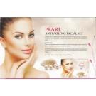 6 Step Facial Kits Pearl chocolate and Bridal