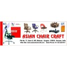 Asian Chair Craft brand of Office Chairs Modular Office Furniture