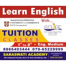 Spoken English Coaching English Learning Institute in Ahmedabad