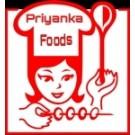 Priyanka Foods 9833547071