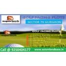 Supertech Aadri Plots Sectors 79 Gurgaon