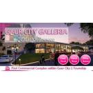 Gaur Commercial Spaces in Noida Extension