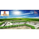 Supertech Hill town Plots Sector 2 Sohna