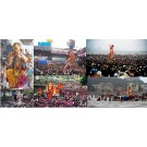 Live View Of Ganpati Visarjan And Its Beauty With MAB Aviation