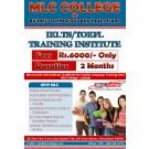 Join IELTS Coaching Class – MLC College Canada