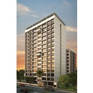 2-3 BHK Flat/Apartments for Sale in Prahlad Nagar Ahmedabad - Krupal Heritage