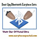 SPY BLUETOOTH EARPIECE BUY ONLINE IN KARNAL
