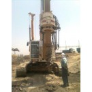 Spar Geo infra Pvt Ltd is offering Pilling Rig MAIT HR-180 Model-2011 on rent.