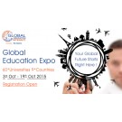 Get a Chance to Explore Top Abroad Destinations at GEI in India