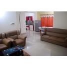 1RK Service Apartment in Koramangala
