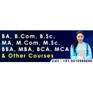 Complete MBA in One Year by UGC Approved University