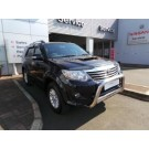 2012 TOYOTA FORTUNER 2.5D-4D RB FOR SALE