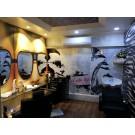 women beauty parlour in viva