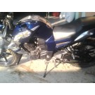 sale my fzs in low price in good condition