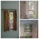 vacant room kitchen set in northwest delhi nr. metro flat for rent