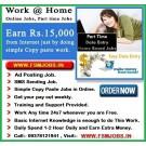 ONLINE JOBS PART TIME JOBS FULL TIME JOBS