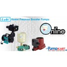 Lubi Home Pressure Booster Pumps Buy Online in India