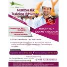 Best Nebosh IGC safety course training in  mumbai