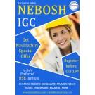 Nebosh IGC Course in Mumbai