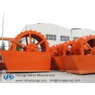 Super Capacity Bucket Sand Washing Machine Manufacturer