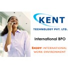 Urgent Openings for Voice Process with International BPO