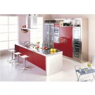 Wanted Distributors for Arca Cucine - Italy Steel Modular Kitchens