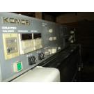 Used KOMORI L 440 L 640 L 426 Offset printing machine