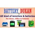 Buy Inverter Batteries Online Car Battery Dealers in Jaipur