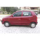 Used 2008 Hyundai Santro Xing Car for Sale in Delhi NCR - Droom