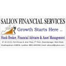 NEED FRANCHISEE FOR STOCK BROKING FIRM