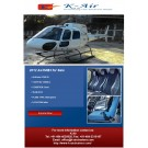 2012 As350B3 Helicopter for Sale