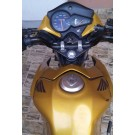 Honda Twister 2010 model golden color